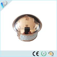 fancy perfume and fragrance aluminum bottle caps wholesale factory