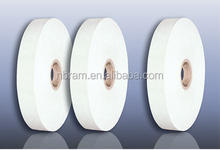 Non-conductive water-blocking tape (single-layer)