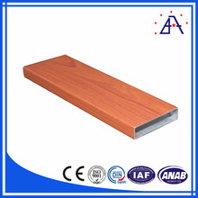 Best Selling China Supplier Aluminum Extrusion Bar