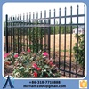 Wrought Iron Fence With Long Service Time