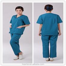 Hospital uniformes médicos y enfermera uniformes de diseño