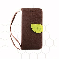 High quality pu leather mobile phone case virgin pc mobile phone case