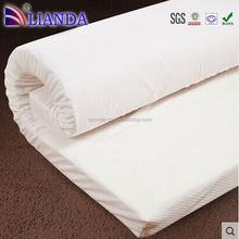 portable memory foam mattress,2015 luxury memory foam mattress,comfortable thin mattress