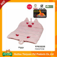 Factory Direct Professional Decorative Dog Beds Pet Cushion