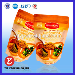 Biscuit packaging material/attractive potato chips bag/snack bag