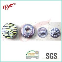 Hotsale Snap in buttons for garment