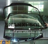 Windshield for car scania auto glass