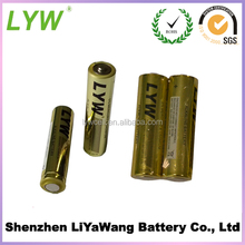 Wholesales 1.5 V LR6 AA Alkaline Cell Battery AM-3 In Stock OEM