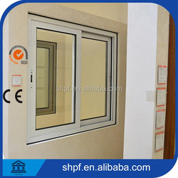 china manufacturer house design aluminum window