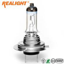 DOT quality H7 12V 55W +100% more light halogen bulb