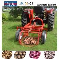 Farm Tractor Single-row SweetPotato Harvester