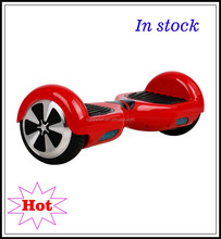 China Wholesale Buying A Self Balancing Scooter 2 Wheels with 6.5 Inch Tire