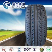 2015 new products chinacheap car tyres used for high performance car 225/45R17 275/45R20