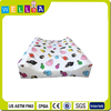 New design printing fabric waterproof baby cloth diaper contoured changing pad