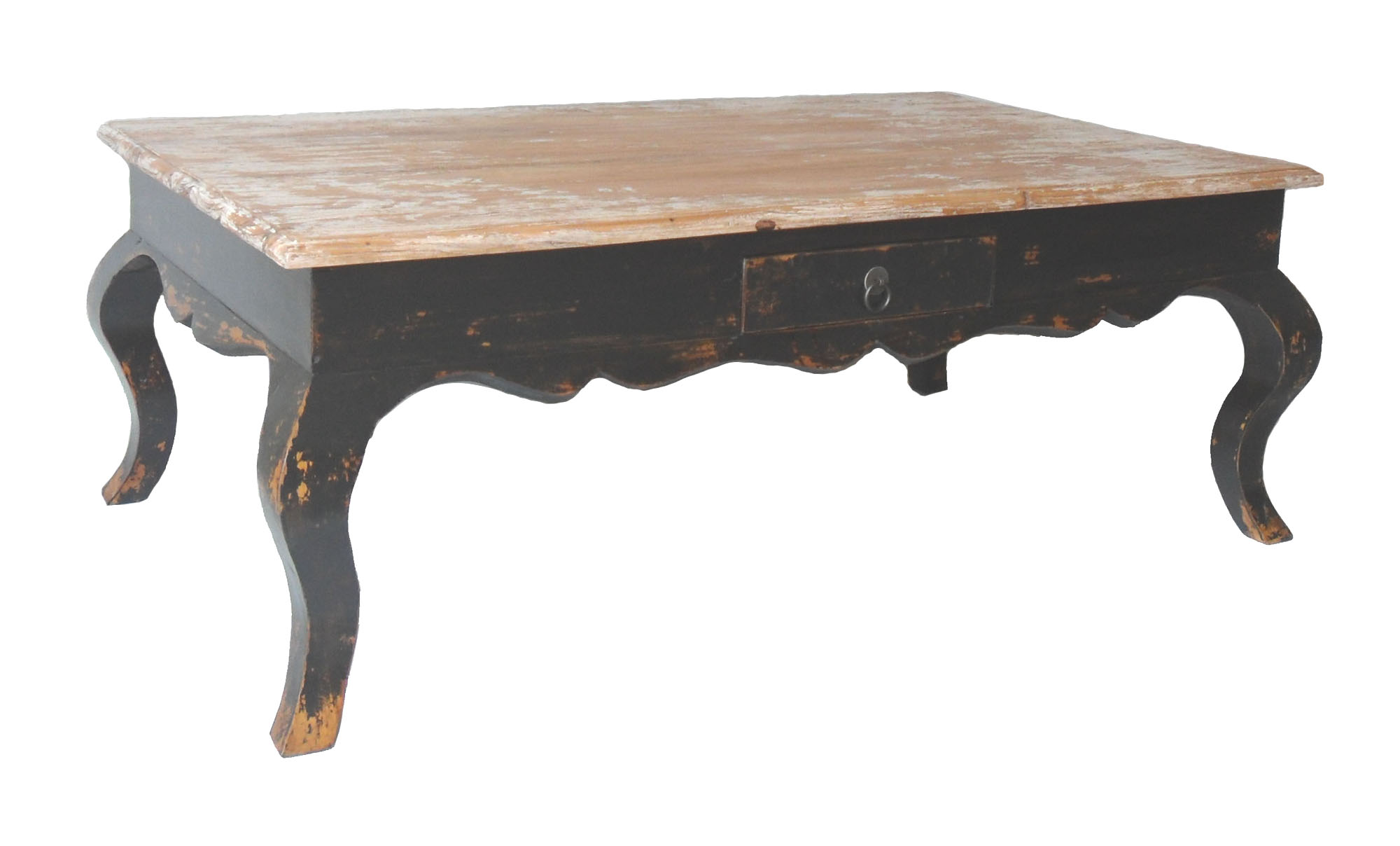 Antique Chinese Reproduction Coffee Table