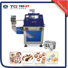 Latest Style High Quality automatic ball lollipop forming machine