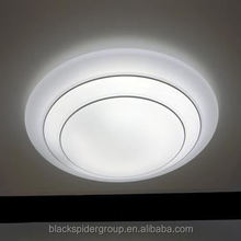 "Beautiful updated 8"" led ceiling light"