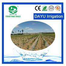 DAYU Irrigation - Greenhouse Plastic film plant Tea grove Low cost Drip pipe system