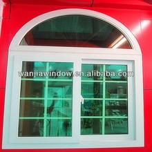 arch top windows