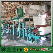 Adveace professional skill for paper making machine/toilet paper making machine