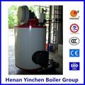 Uso Industrial y baja presión presión de gas natural calderas de agua caliente