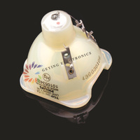 Wholesale Original / Genuine Projector Lamp Bulb UHP 250w 1.35 For BenQ Projectors