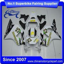 FFKHD016 Plastic Motorcycle Fairings For CBR900RR CBR900 RR 2002 2003 HC020