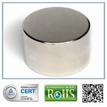 N35 N42 Neodymium magnet D55X25 D60X30 D30X10 D40X20 D90X50 D100X50