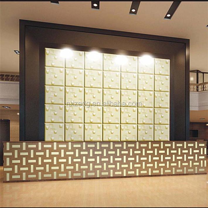 Lightweight PVC Walls Panels, 2015 outdoor pvc wall panels/wall ...