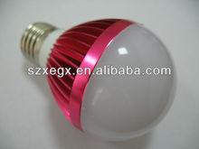 hot sales high lumen low cost 3w led bulb/led lamp/led bulb lamp