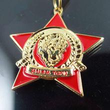 Custom Military Rank Insignia ,Five Stars Insignia
