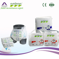 Medical care extra absorbent adult diapers