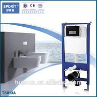 Hot selling toilet pan and cistern toilet pan and cistern with low price