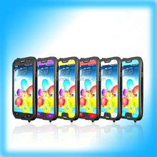 Modern promotional cell phone waterproof flip case s2