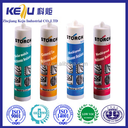 Storch A510 High-performance acetic Acid Silicone Sealant