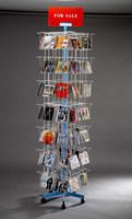 cheap gift card display rack