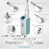 C02 laser neautuy machine CO2 fractional laser beauty machine for skin regrowth