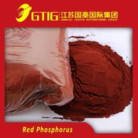 Red phosphorus 772 3-14-0 1250 mesh clothing masterbatch for anti fire/flame retardant/fire proof functional products
