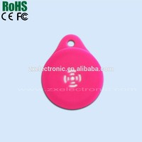 Wireless Key Finder With GPS Tracker Alarm For Chilren/patients/Old Man