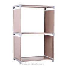 Noble bookshelf/ movable bookcase/ walk in wardrobe