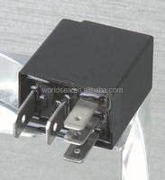 mini car relay 12v 30a 5pin