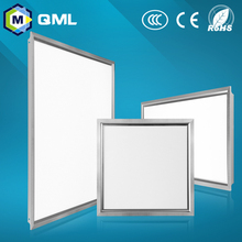 china online shopping 36w square led panel light price, ultra thin led light panel with 2 years warranty