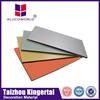 Alucoworld commercial aluminum composite sheet density of construction material