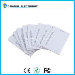 MAGNETIC SMART CONTACT IC CARD