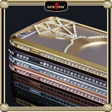 Wholesale crystal bling mobile phone diamond cover, phone cover wholesale, phone case cover