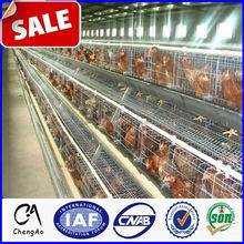 Factory Layer battery poultry equipment Galvanized Hot sale layer chicken breeding cage