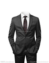 Men's formal suit trendy business suit