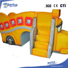Soft Sculpted Foam+PU Park statues children play area equipment education theme healthcare play area