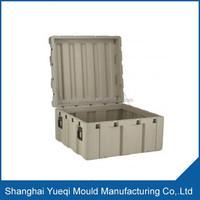 Customize Plastic Husky Tool Box