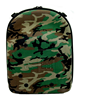 Golf hat case/bag, lightweight,durable,protective,eco-friendly